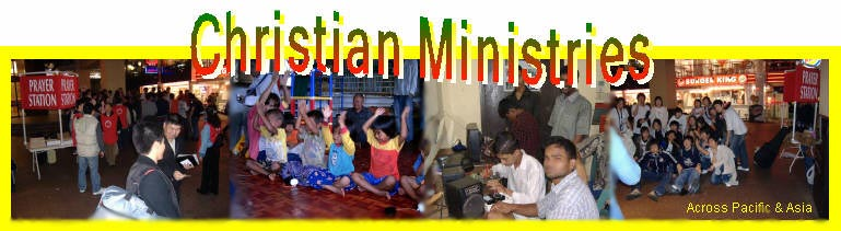 Christian Ministries APA