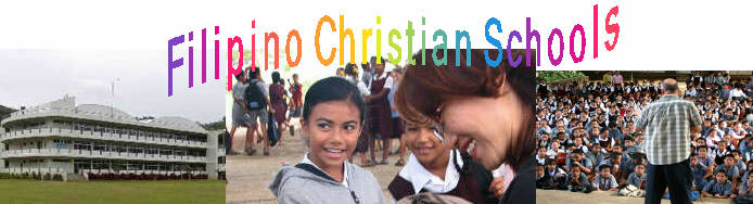 Filipino Christian Schools