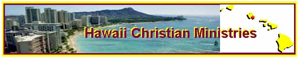Hawaii Christian Ministries