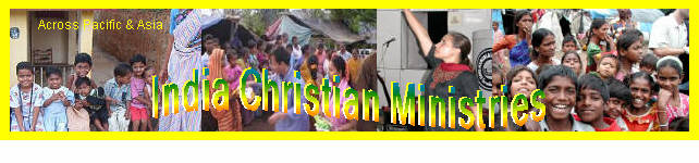 India Christian Ministries