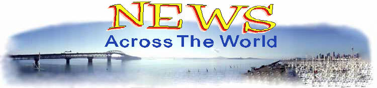 News - Across the World