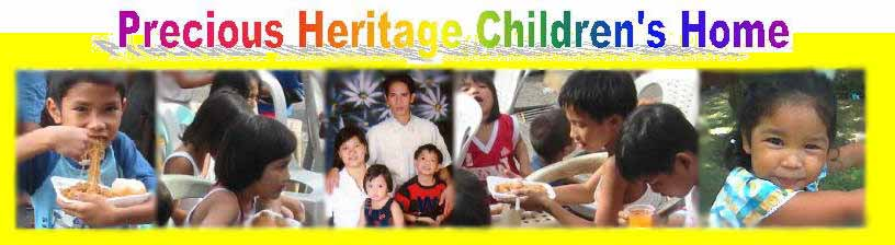 Precious Heritage Children's Home