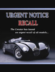 Recall on all makes