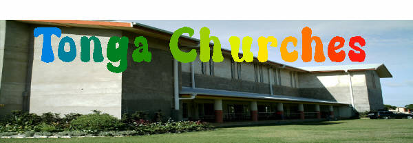 Tonga Churches
